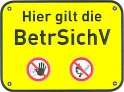 BetrSichV